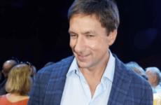 Григорий Антипенко заключил брак с матерью своего четвертого сына