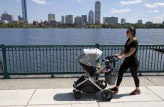 Hill: и мигранты не помогут — рождаемость в Америке упала до рекордно низкого уровня