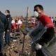 Иран назвал причину задержки вылета разбившегося «Боинга-737»