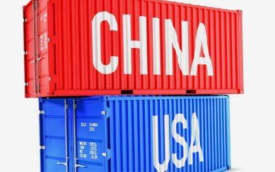 Китай согласился купить американские товары на 200 млрд долларов в рамках торговой сделки