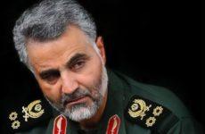 КСИР Ирана поведал детали убийства Сулеймани американцами