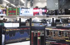 Курс евро впервые за два года упал ниже 68 рублей