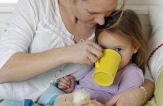 Популярное средство от диареи может быть опасно для детей