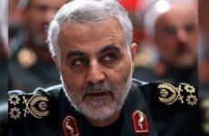 Министр обороны Великобритании попытался оправдать Штаты за убийство Сулеймани