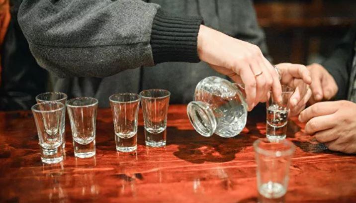 Нарколог озвучил безопасную дозу алкоголя 1