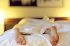 Неправильный сон оказался вредным для здоровья