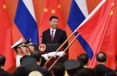 Обозреватель Hill объединил РФ, Китай, КНДР и Иран в новую «ось зла»