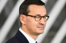 Польский премьер: считать Европу противником — стратегическая ошибка РФ