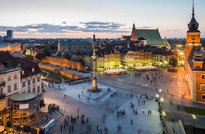 Польский журналист обвинил РФ в желании опозорить Варшаву 1