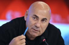Пригожин ответил на критику новогодних шоу