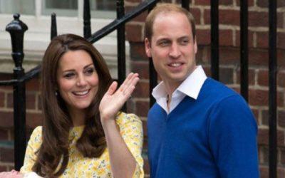 Принц Уильям поведал о потере близких отношений с братом Гарри