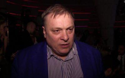 Продюсер «Ласкового мая» обвиняет Малахова в предательстве