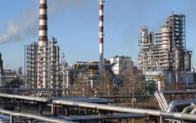 РФ и Белоруссия нашли временный способ поставок нефти на НПЗ