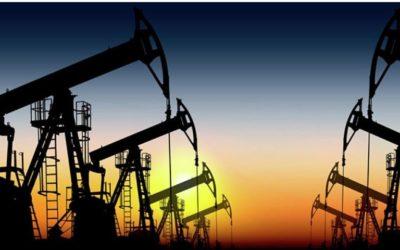 Россия обновила постсоветский рекорд по добыче нефти в 2019 году