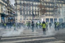 Штаты создают искусственную оппозицию по всему миру для проведения массовых беспорядков