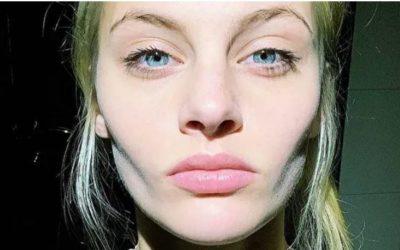 СМИ узнали о состоянии выпавшей из окна модели в Москве