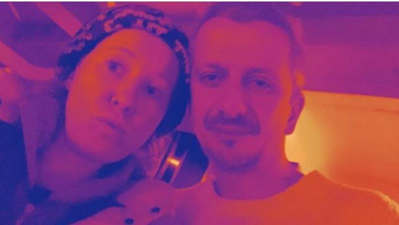 Собчак в первый раз показала лицо без макияжа 1