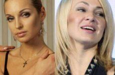 Стало известно, как Рудковская и Волочкова отметят Новый год