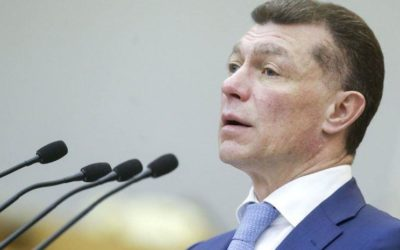 Топилин поведал, как вырастут реальные зарплаты россиян в 2020 году