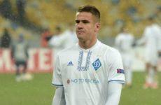 Украинский футболист провалил тест на допинг