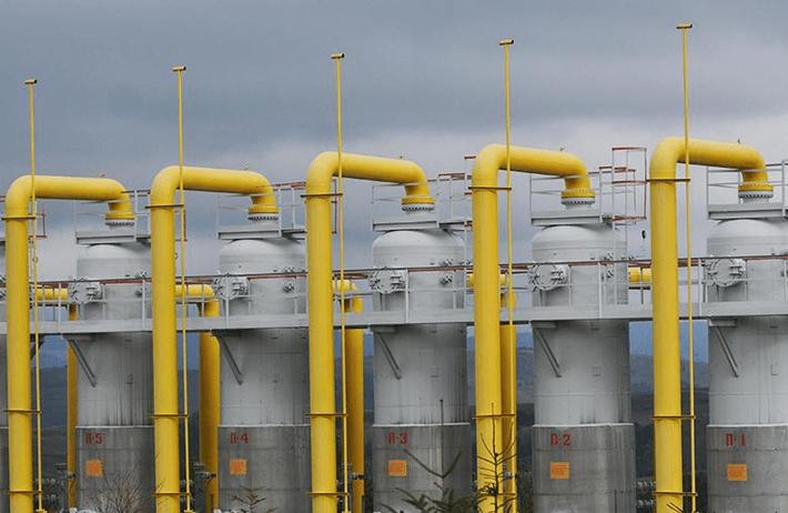 В 2020 году транзит газа через Украину уменьшился в пять раз 1