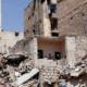 В Алеппо террористы обстреляли жилые кварталы
