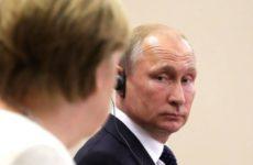 В ФРГ сообщили, что визит Меркель в Москву не связан с убийством США Сулеймани