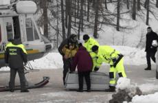 В Италии четыре человека погибли под лавинами