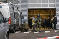 В Нидерландах 5 фирм получили посылки с бомбами