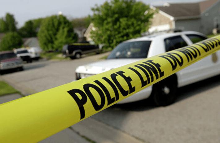 В Техасе произошла стрельба в церкви, есть погибшие 1