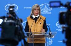 Захарова пообещала «интересный» ответ на притеснение журналистов Sputnik в Эстонии