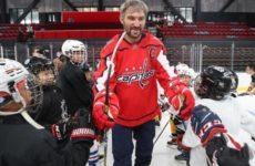 Овечкин не захотел принимать участие в Матче всех звезд НХЛ