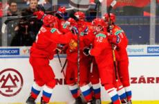 Российские хоккеисты в сухую разгромили канадцев