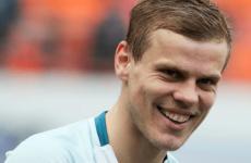 Нидерландский клуб хочет арендовать Кокорина вместо Смолова