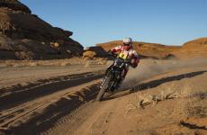 Во время заезда ралли «Дакар» погиб гонщик из Португалии