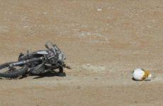 Португальский мотогонщик Гонсалвеш погиб на ралли «Дакар»