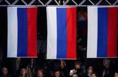 Фигуристки из России заняли весь пьедестал на чемпионате Европы в Австрии