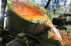 Украинский завод заказал у РФ алюминий для американских ракет