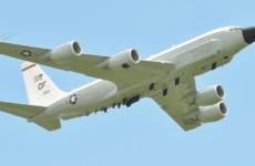 Два американских самолета совершили разведывательные полеты у границ РФ