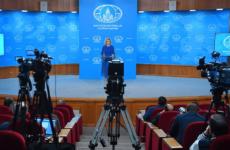 Захарова поведала о реакции арабских стран на «сделку века»