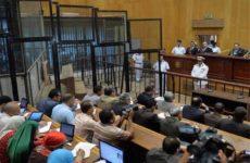 В Египте приговорили к смертной казни 37 террористов ИГ