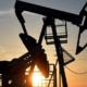Нефть марки Brent стоит менее $55 впервые с января 2019 года
