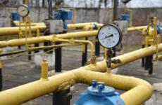 «Газпром» в 3 раза снизил транзит газа через Украину