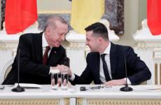 Политолог раскритиковал заявление Зеленского на встрече с Эрдоганом