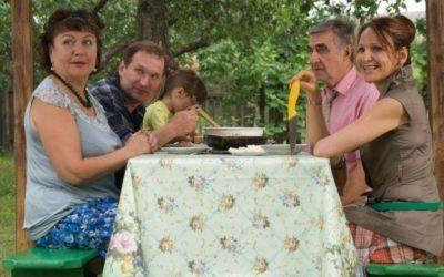 Стала известна вероятная дата выхода седьмого сезона сериала «Сваты»