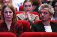 Актриса Мороз сообщила, что Собчак не была причиной развода с Богомоловым