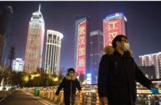 Китай обвиняют в нежелании передавать штамм коронавируса России
