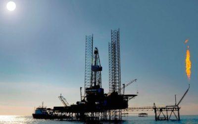 Россия заняла второе место в мире по поставкам нефти и нефтепродуктов в США