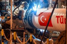 Российский посол поведал, когда Венгрия начнет получать газ по «Турецкому потоку»