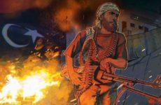 Политолог Дудчак считает Запад виновным в создании монстра в Ливии